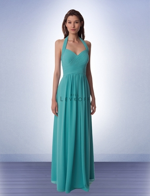 Bill Levkoff Bridesmaid Dresses: Bill Levkoff 990