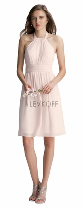 # BILL LEVKOFF BRIDESMAIDS: # LEVKOFF 7000