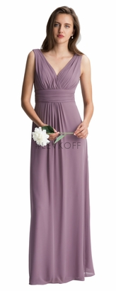 # BILL LEVKOFF BRIDESMAIDS: # LEVKOFF 7009