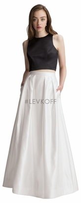 # BILL LEVKOFF BRIDESMAIDS: # LEVKOFF 7013