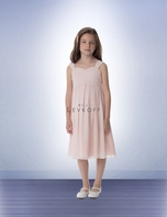 Bill Levkoff Junior Bridesmaid Dresses: Bill Levkoff 16501