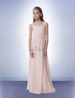 Bill Levkoff Junior Bridesmaid Dresses: Bill Levkoff 16502