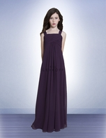 Bill Levkoff Junior Bridesmaid Dresses: Bill Levkoff 67502