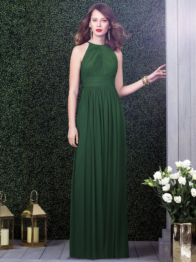 DESSY BRIDESMAID DRESSES-DESSY DRESSES 2918-D2918-THE DESSY GROUP ...