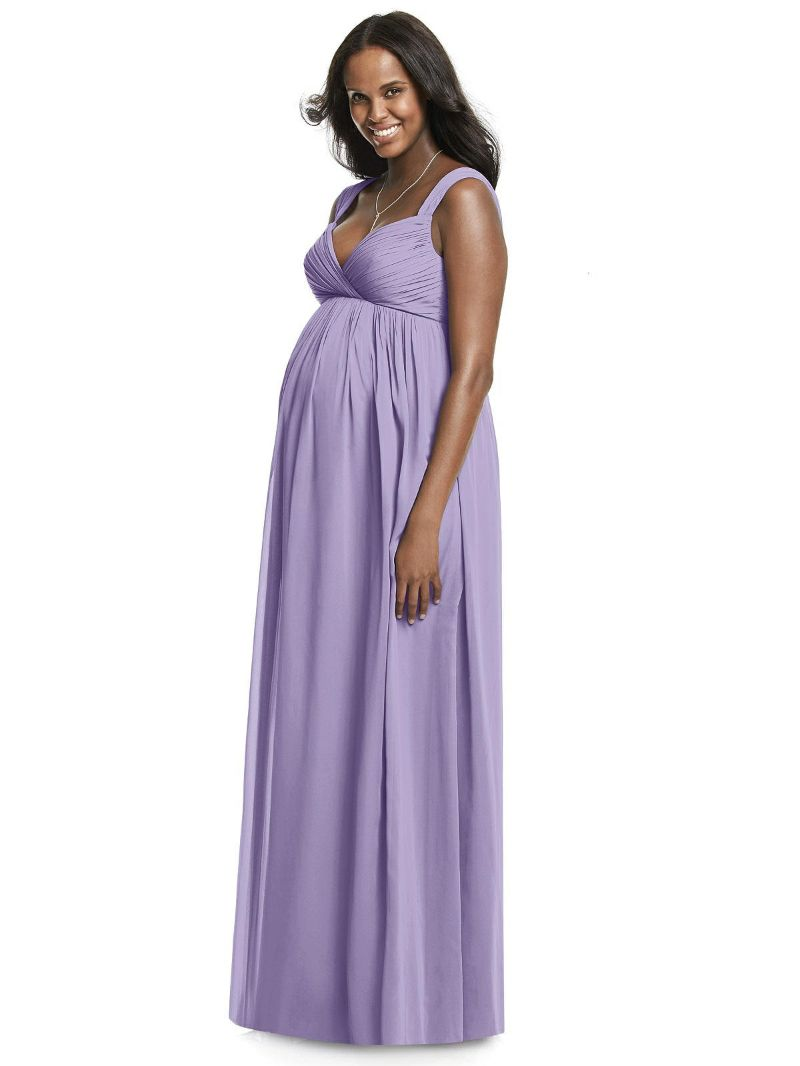 Dessy Collection Bridesmaid Dresses 33