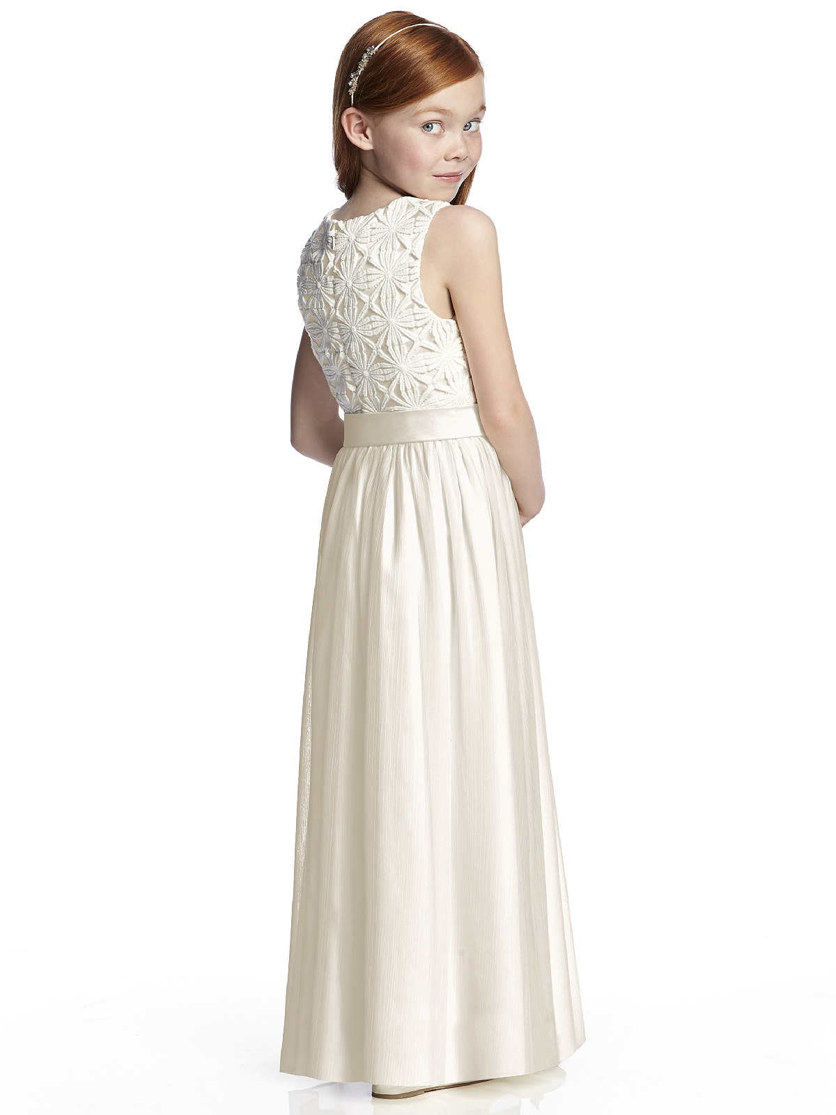 Chiffon Flower Girl Dresses | Cocktail Dresses 2016