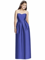 Dessy Jr Bridesmaid Dresses: Dessy Jr 523