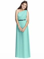 Dessy Jr Bridesmaid Dresses: Dessy Jr 525