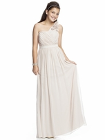 DESSY JR BRIDESMAID DRESSES: DESSY JR 526