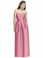 DESSY JR BRIDESMAID DRESSES: DESSY JR 529