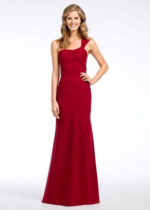 HAYLEY PAIGE OCCASIONS DRESSES: JIM HJELM 5661