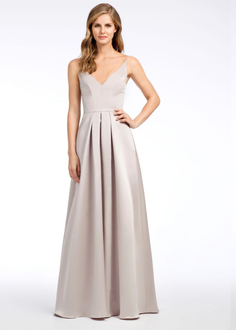 HAYLEY PAIGE BRIDESMAID DRESSES