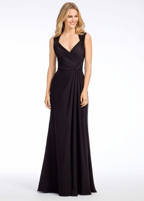 HAYLEY PAIGE OCCASIONS DRESSES: JIM HJELM 5669