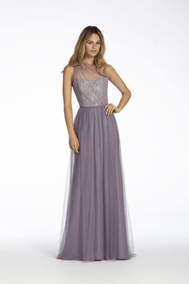 HAYLEY PAIGE OCCASIONS DRESSES: JIM HJELM 5703