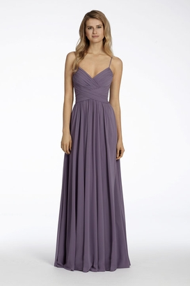 HAYLEY PAIGE OCCASIONS DRESSES: JIM HJELM 5704