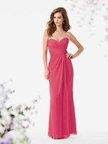 JORDAN BRIDESMAID DRESSES: JORDAN 764