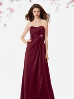 JORDAN BRIDESMAID DRESSES: JORDAN 766