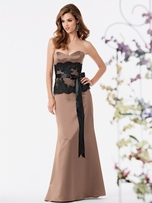 Jordan Bridesmaid Dresses: Jordan 767