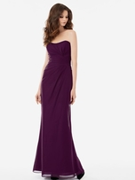 JORDAN BRIDESMAID DRESSES: JORDAN 770