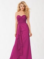 JORDAN BRIDESMAID DRESSES: JORDAN 771