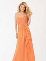 JORDAN BRIDESMAID DRESSES: JORDAN 775