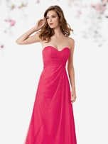 Jordan Bridesmaid Dresses: Jordan 776