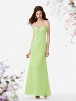 JORDAN BRIDESMAID DRESSES: JORDAN 777