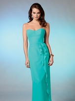 Jordan Bridesmaid Dresses: Jordan 855