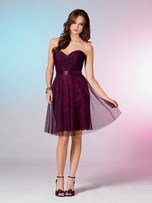 Jordan Bridesmaid Dresses: Jordan 863
