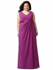 Lovelie Bridesmaid Dresses By Dessy: Lovelie 9000