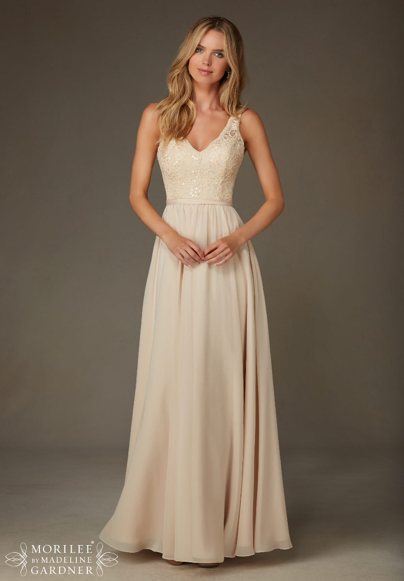 Mori Lee Bridesmaid Dresses 116