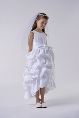 Us Angels Flowergirl Dress BELLE