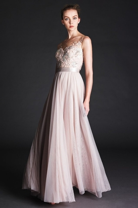 Watters & Watters Bridesmaid Dress: Watters 6314I Lucca