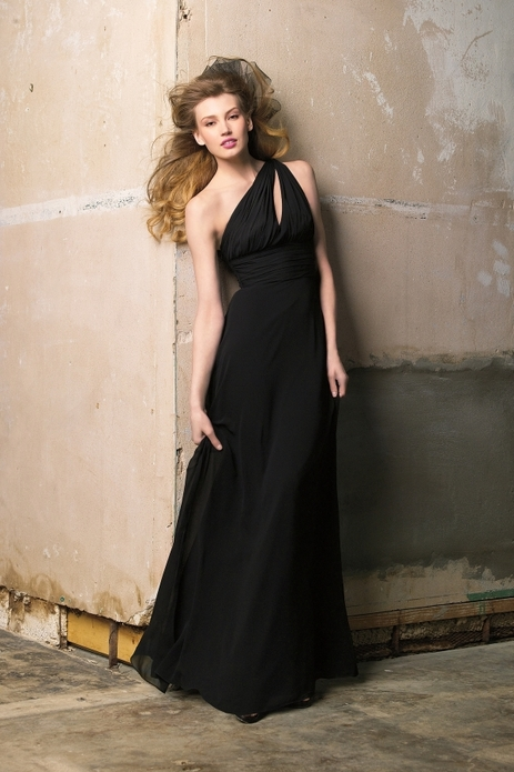 Wtoo Bridesmaid Dress: Wtoo 183