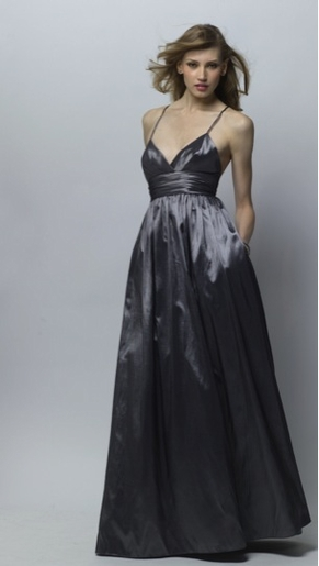 Wtoo Bridesmaid Dress: Wtoo 226