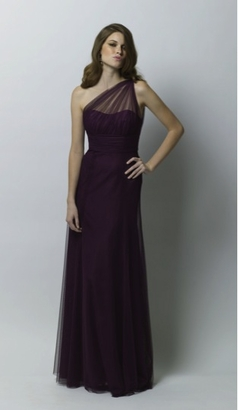 Wtoo Bridesmaid Dress: Wtoo 239