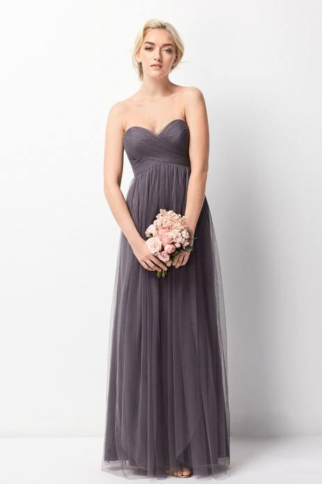 Wtoo Bridesmaid Dress Price 40
