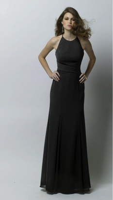 Wtoo Bridesmaid Dress: Wtoo 283