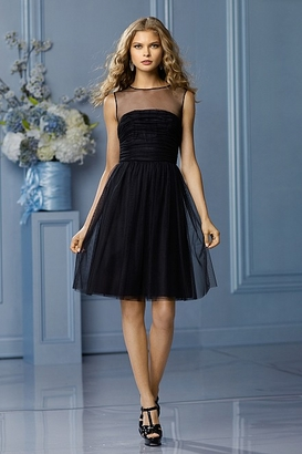 Wtoo Bridesmaid Dress: Wtoo 450