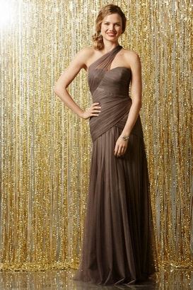 Wtoo Bridesmaid Dress: Wtoo 504