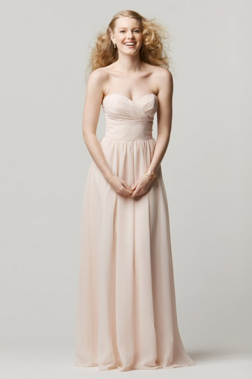 Wtoo Bridesmaid Dresses For Sale 85