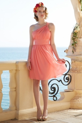 Wtoo Bridesmaid Dress: Wtoo 602