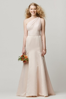 Wtoo Bridesmaid Dress: Wtoo 674