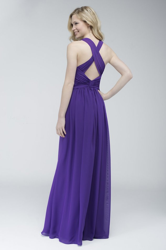 Wtoo Bridesmaid Dress Price 100