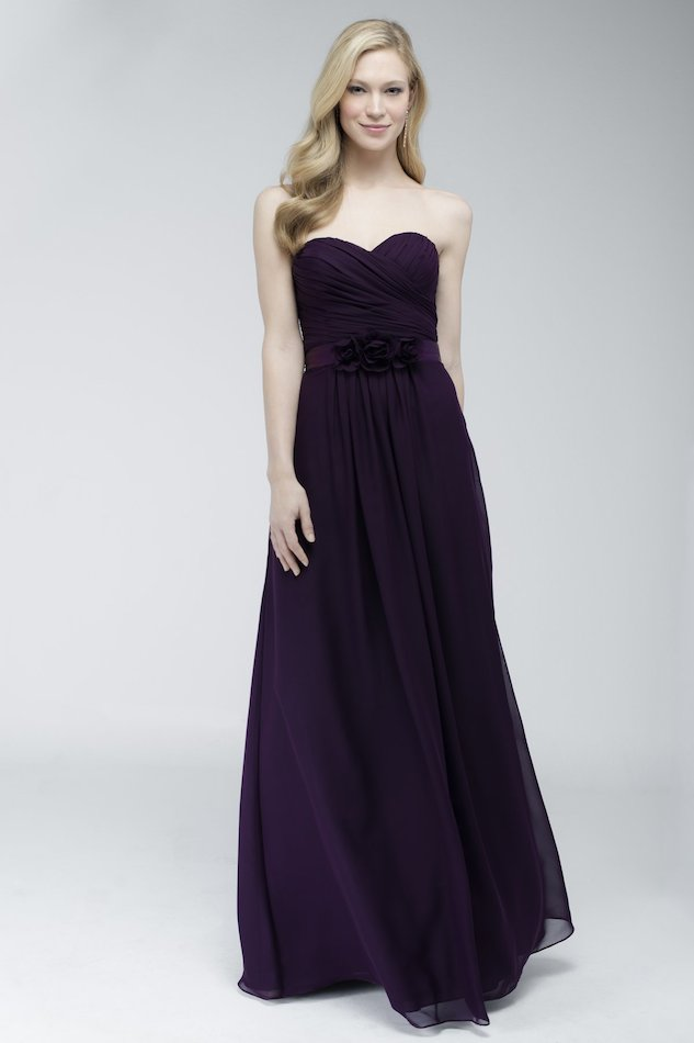 Wtoo Bridesmaid Dresses For Sale 64
