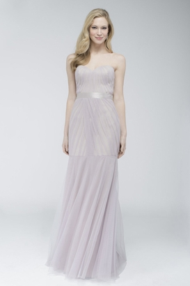 Wtoo Bridesmaid Dress: Wtoo 752I