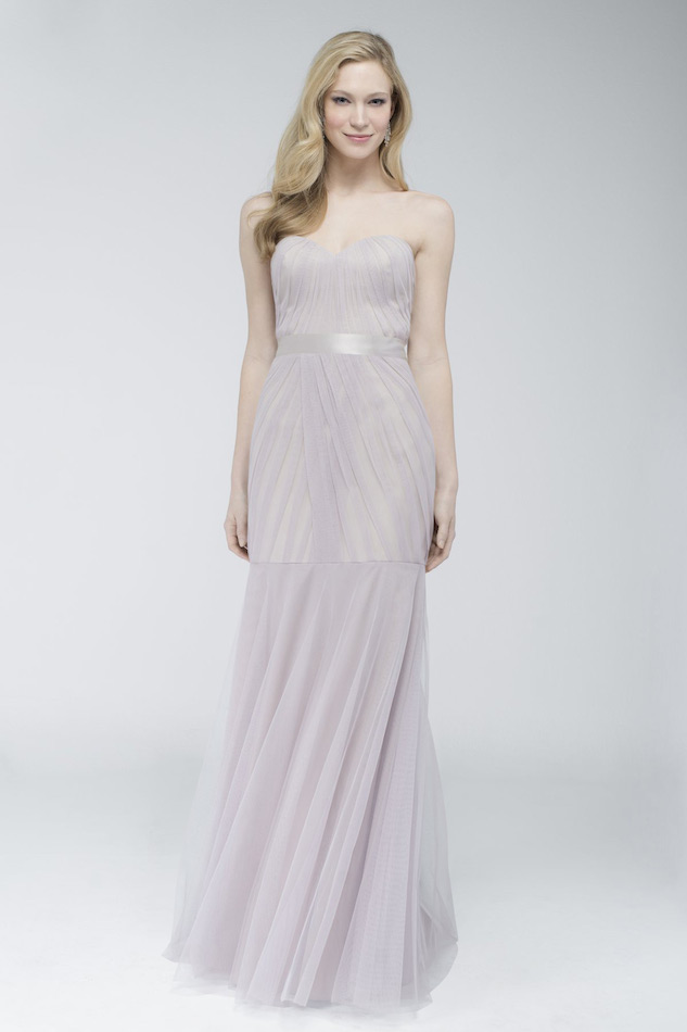 Wtoo Bridesmaid Dresses - Designers