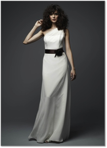 Wtoo Bridesmaid Dress: Wtoo 781