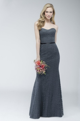 Wtoo Bridesmaid Dress: Wtoo 794