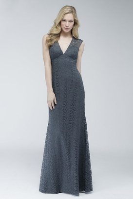 Wtoo Bridesmaid Dress: Wtoo 799